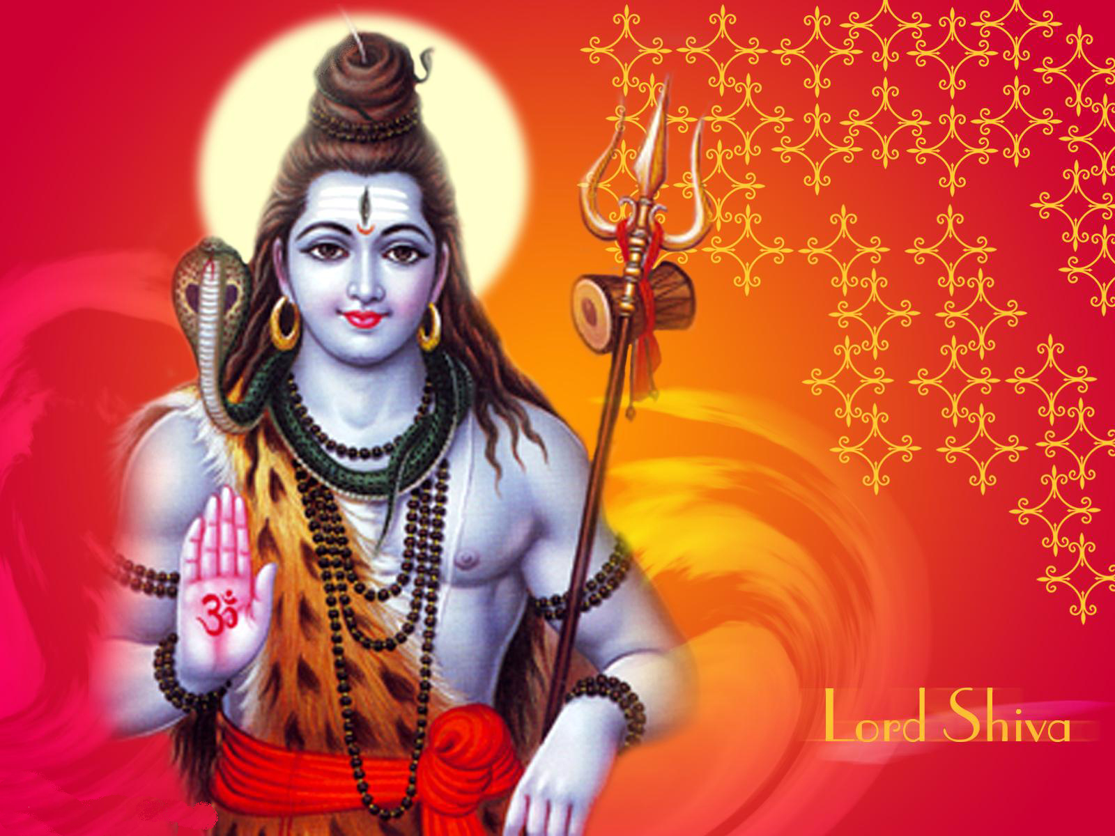 lord shiva wallpapers hd download for desktop Hot Wallpapers 1600x1200