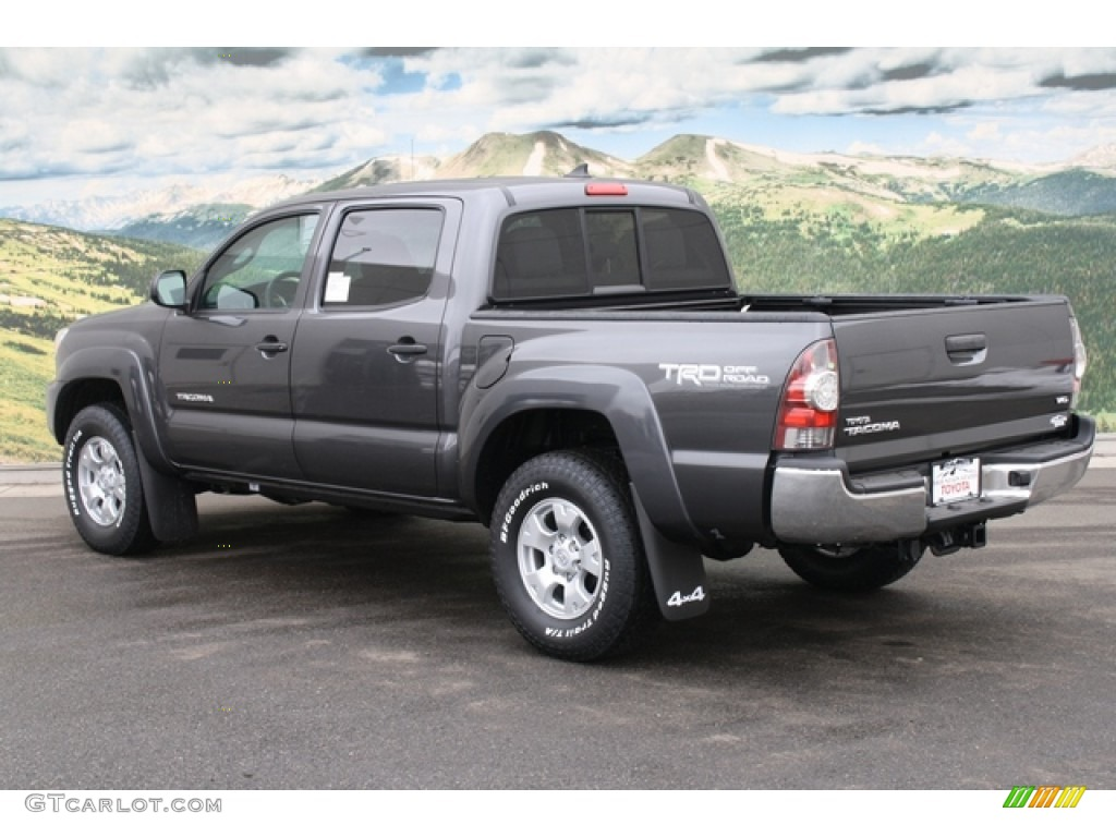 Toyota Tacoma 4 Door 22318 Hd Wallpapers in Cars   Imagescicom 1024x768