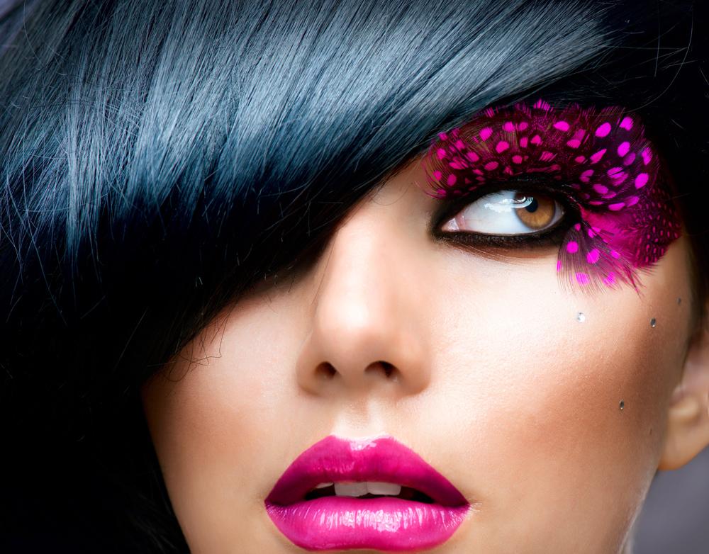 Le salon de coiffure Patricia Santi propose ses clients des coupes 1000x782