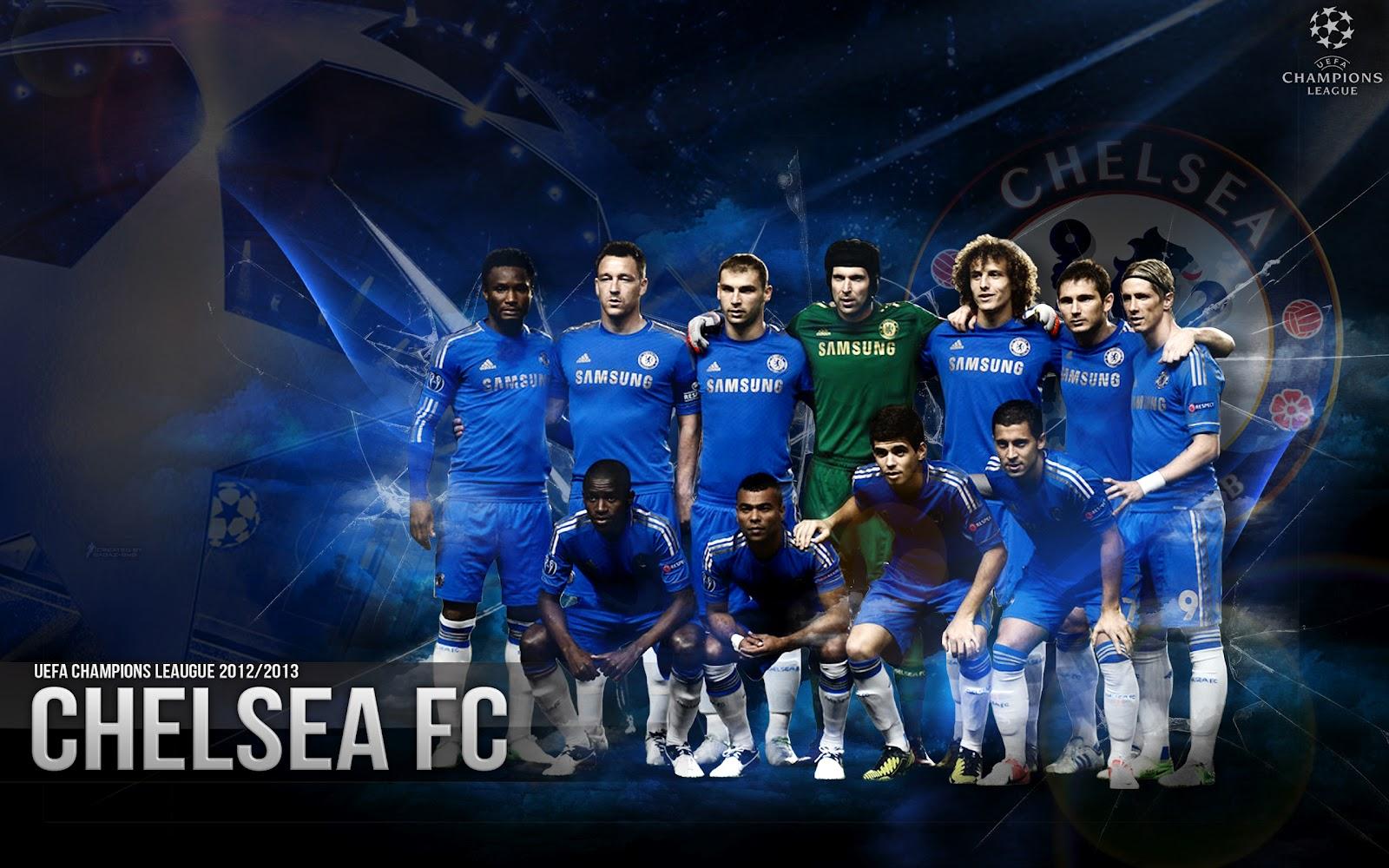 Football Club 6 Chelsea 1600x1000