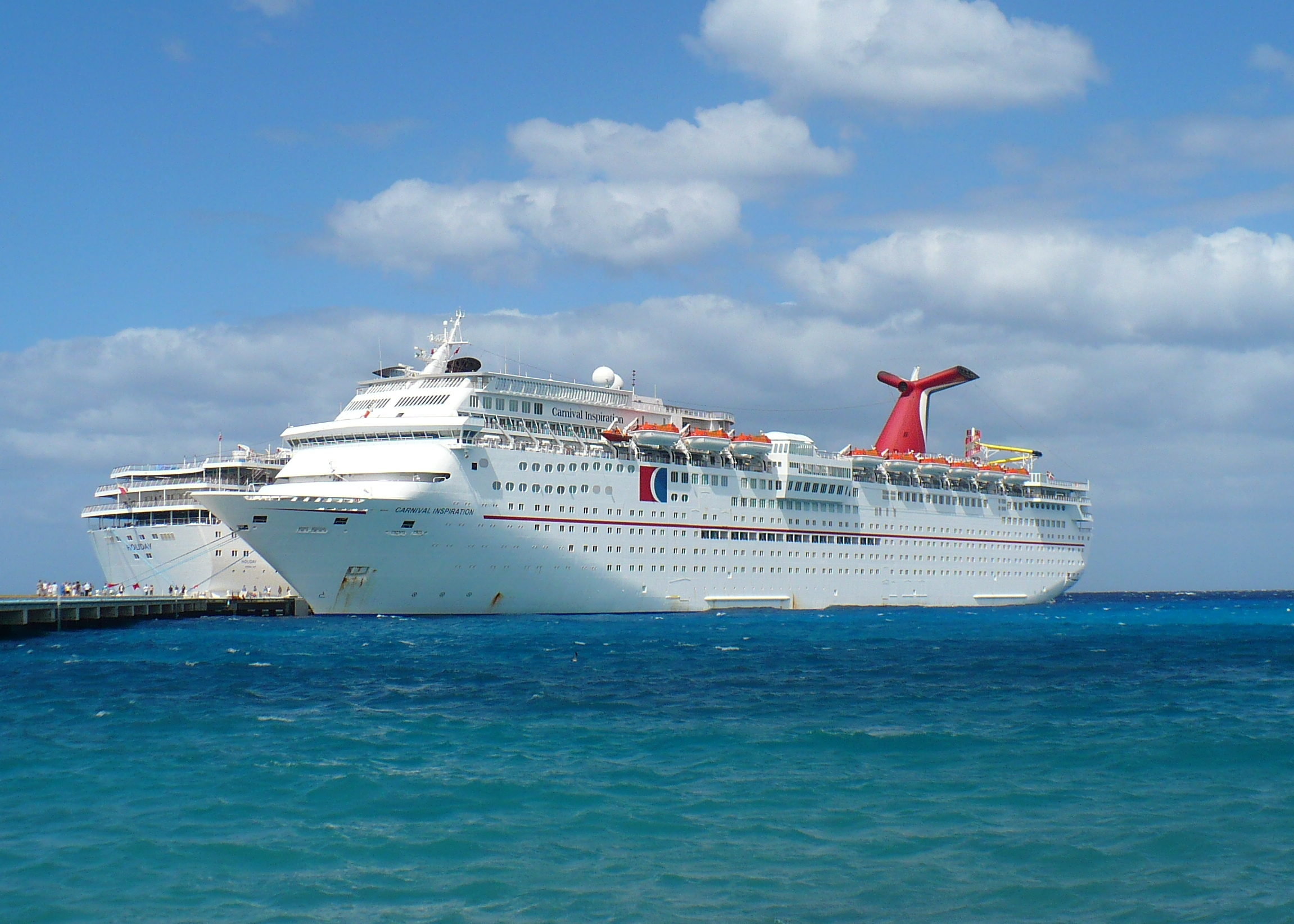 Carnival Inspiration Reviews Carnival Cruise Lines Reviews 2302x1644