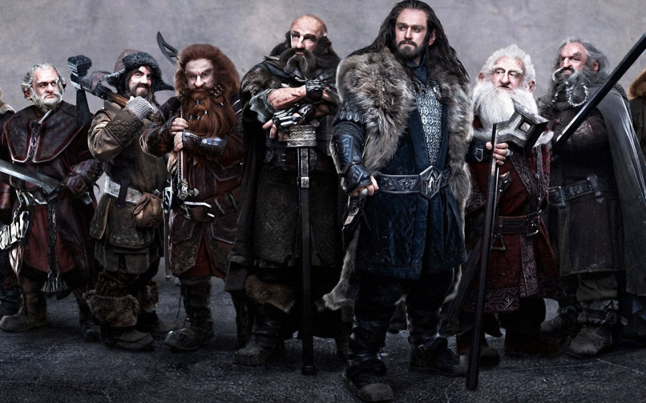 The Hobbit HD 1280x800 Wallpapers 1280x800 Wallpapers Pictures 1280x800