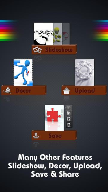 3D Wallpapers Backgrounds Cool Best HD Retina Home Screen 361x640