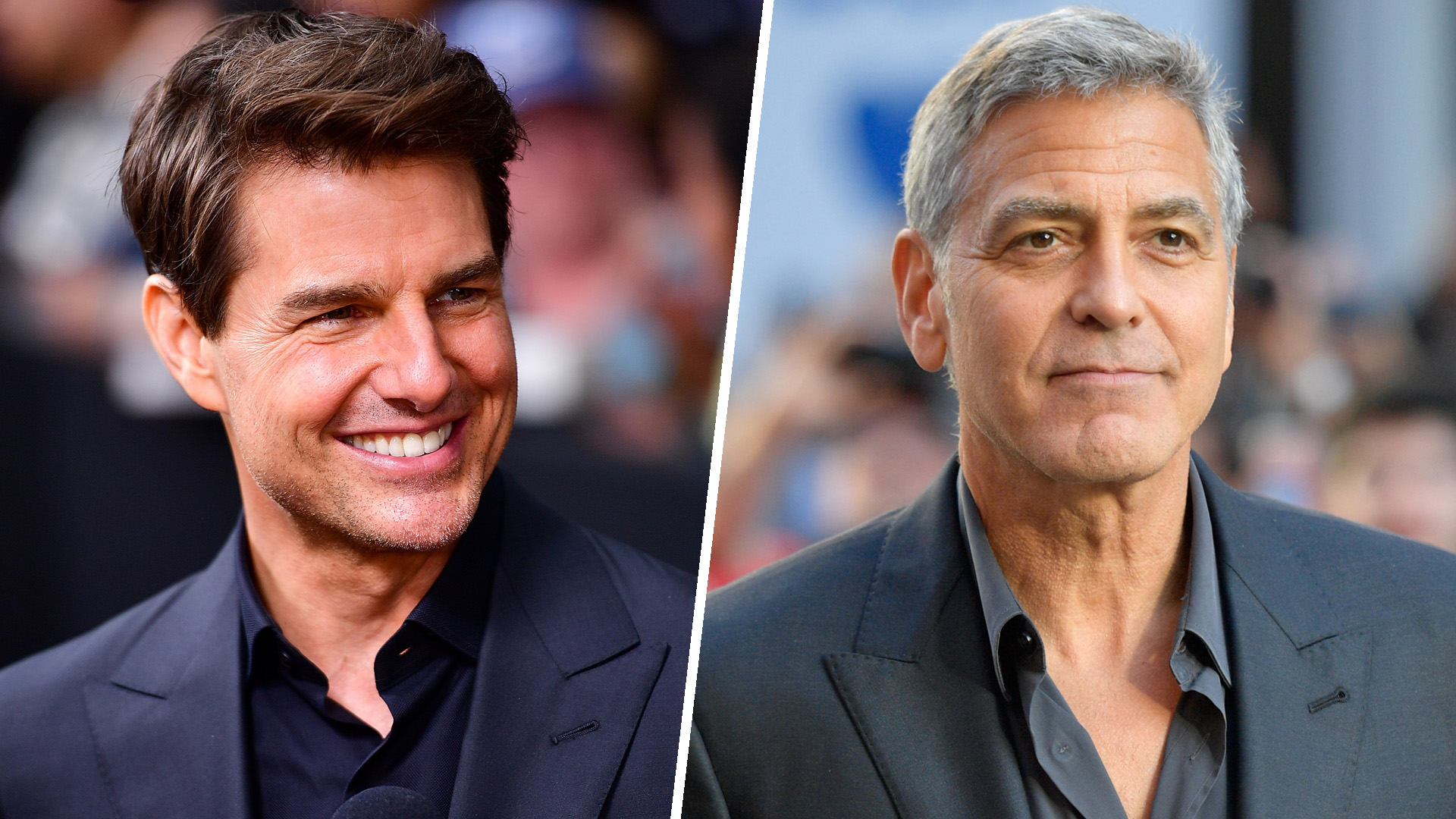 Tom Cruise offers advice to George Clooney following scooter crash 1920x1080