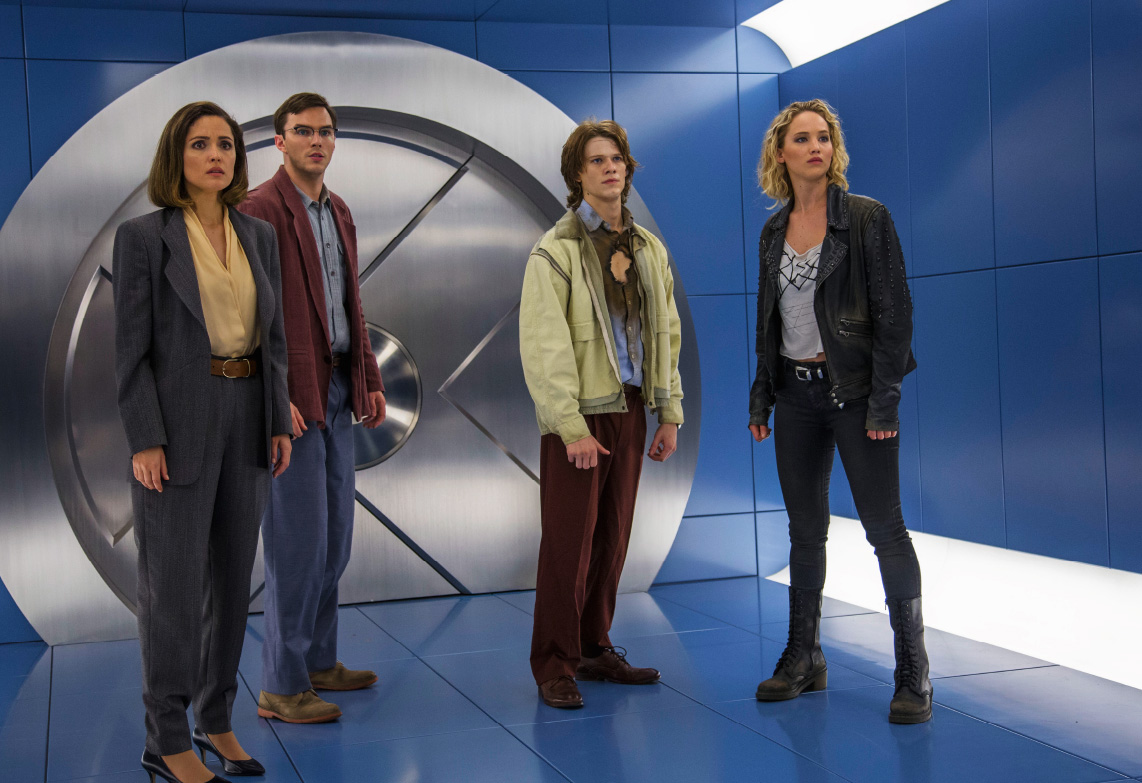 The First Trailer For X Men Apocalypse Has Arrived Film 1142x783