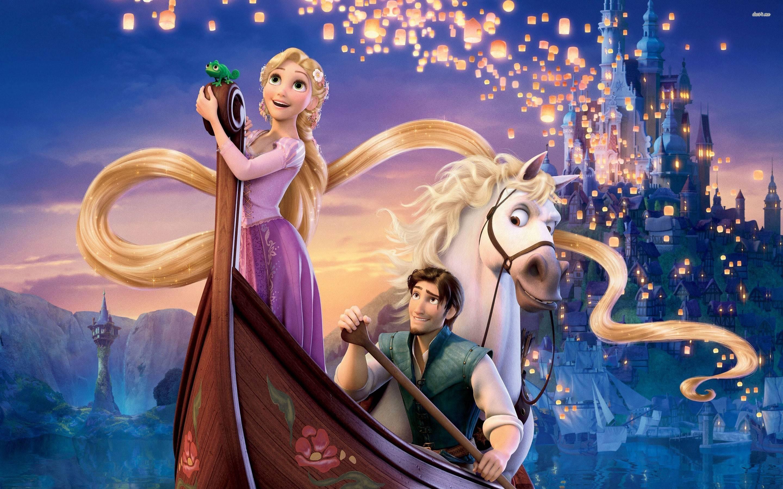 Rapunzel Wallpapers 2880x1800