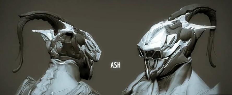 Ash Equip Tab   WARFRAME Wiki 889x366