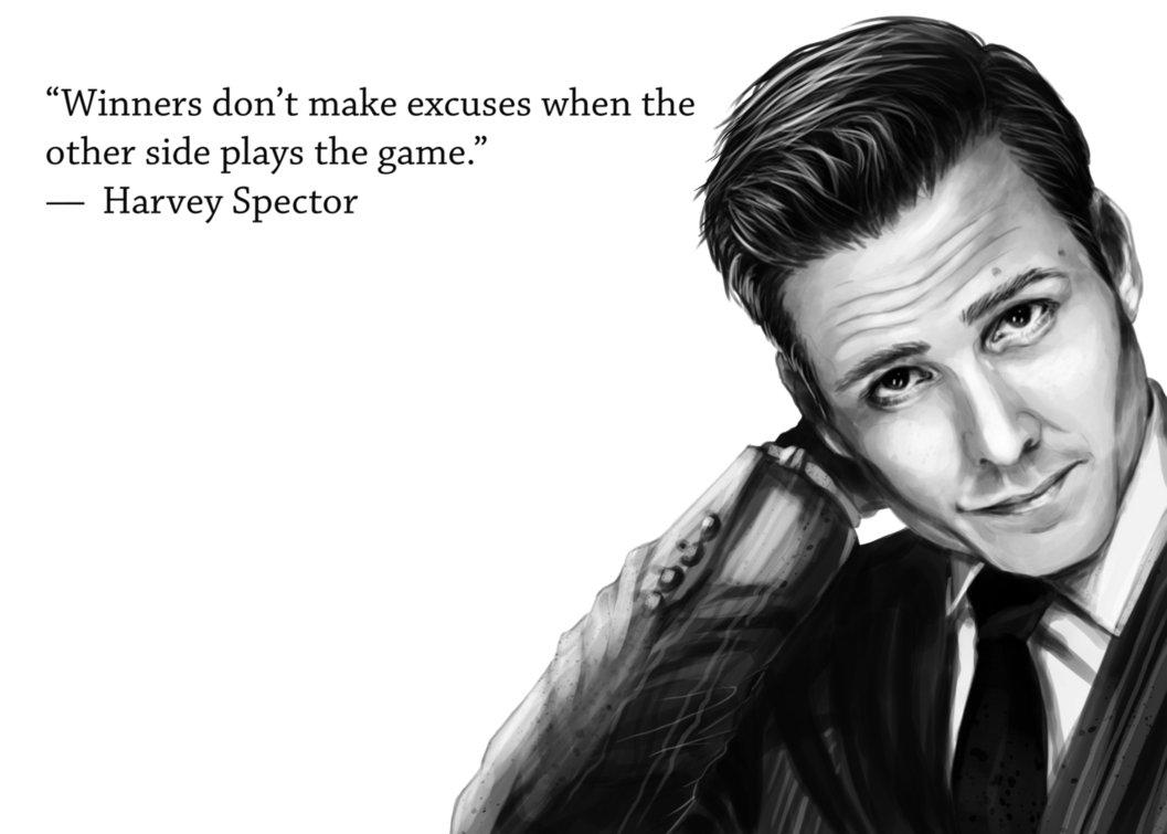 Harvey Specter Wallpap...