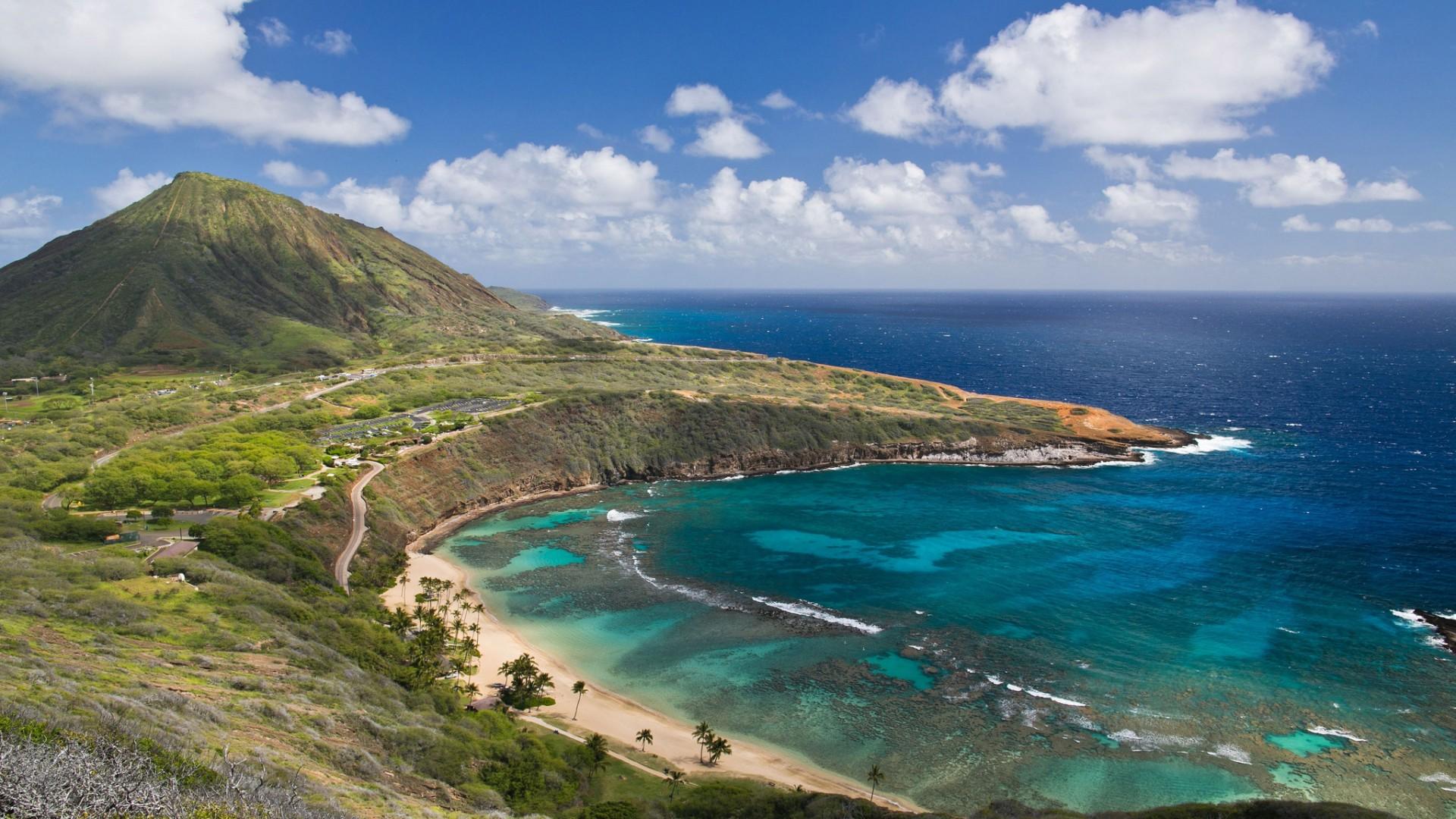 Download Beautiful Hawaii Island Photography HD Wallpaper Search more 1920x1080