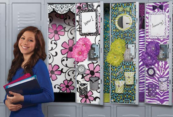 locker wallpaper and the locker rugs home funzone lockers 101 lockers 570x387