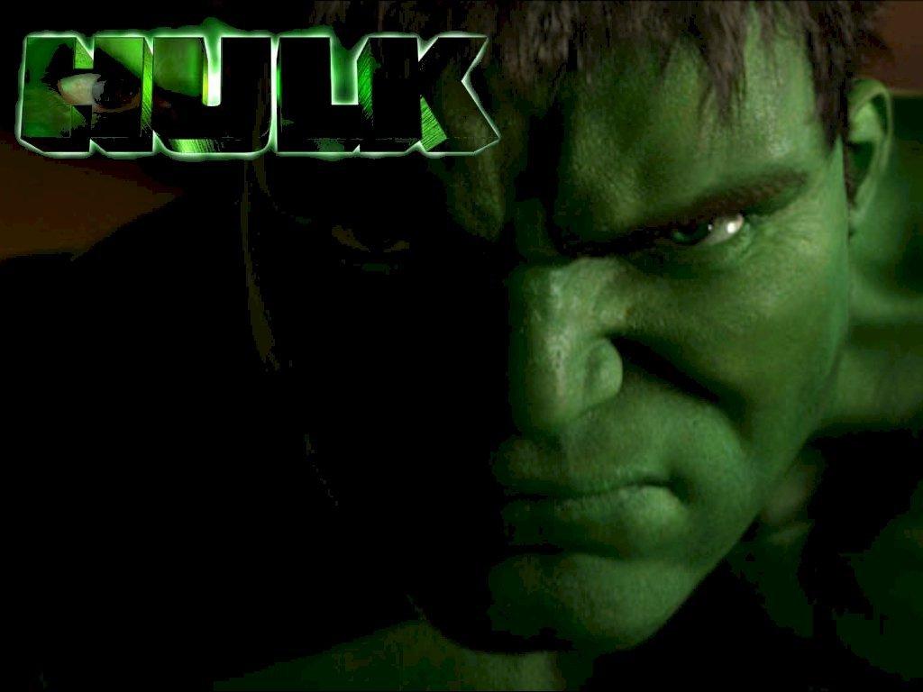 The Incredible Hulk Smash Game 1024x768