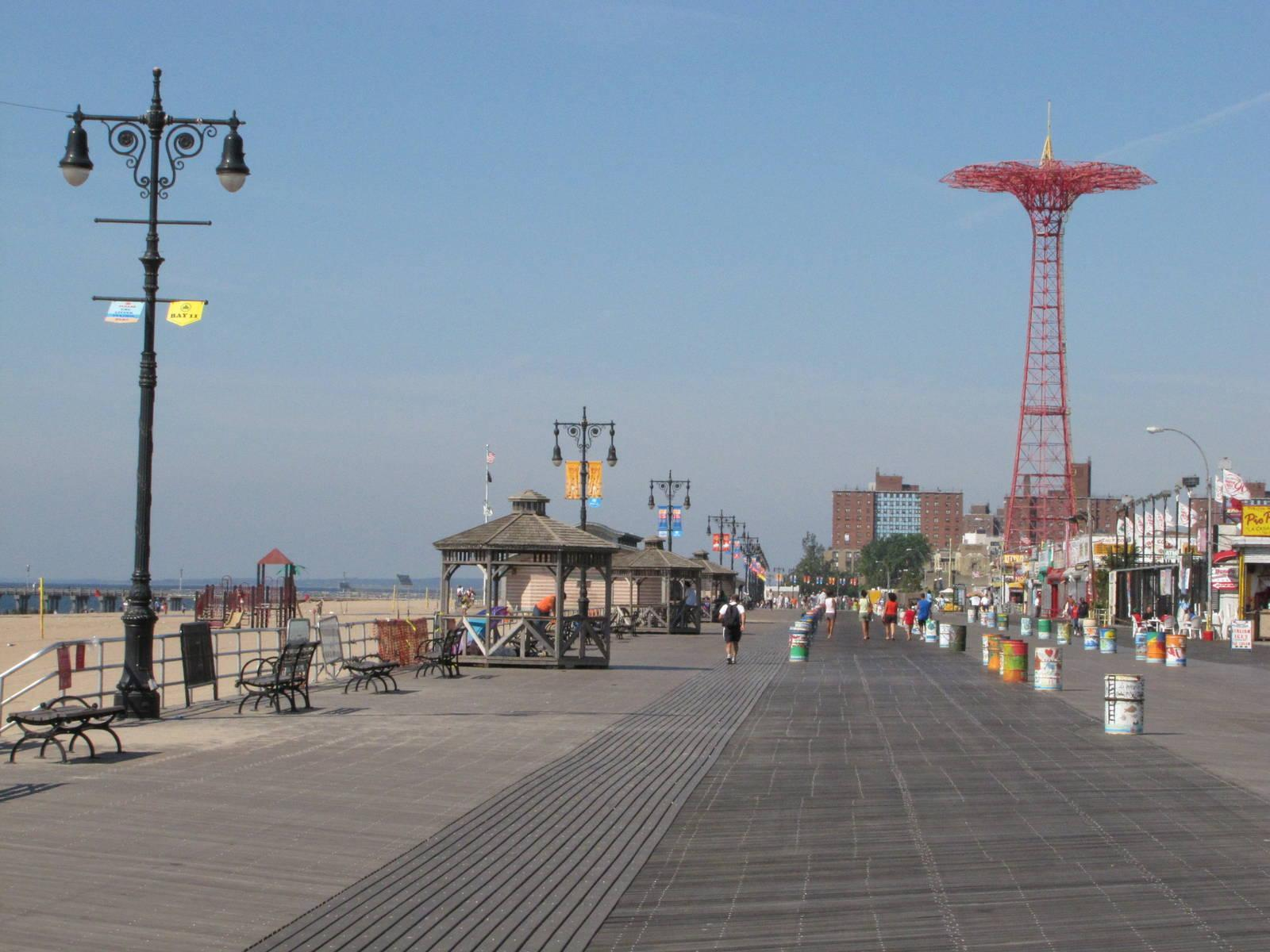 Coney Island Wallpapers 1600x1200