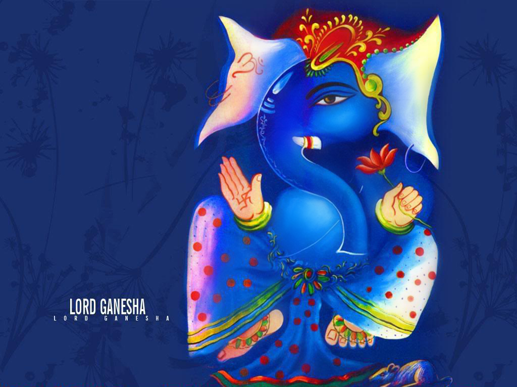 Hd wallpaper ganesh ji - Lord Ganesha Hd Wallpapers God Wallpaper Hd
