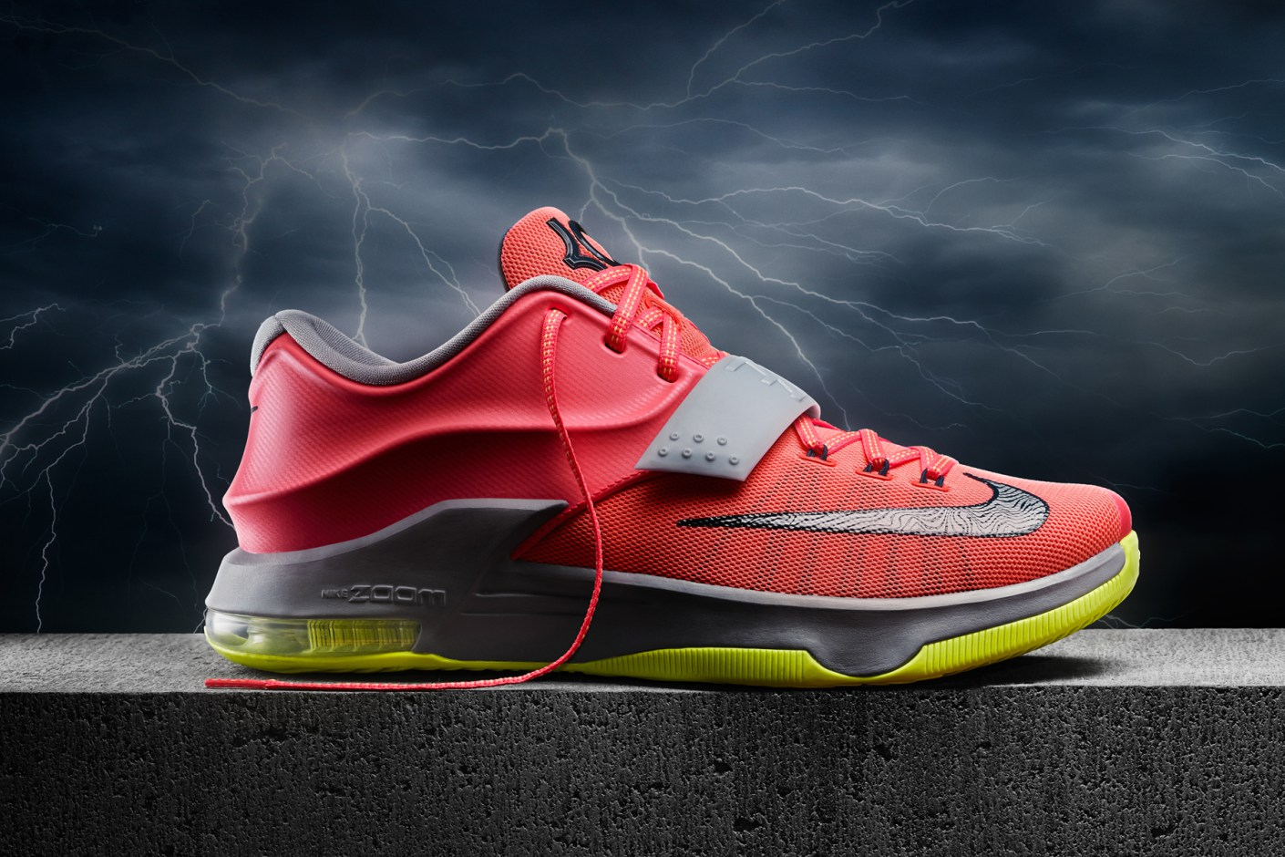 Nike Officially Debuts the KD7 HYPEBEAST 1410x940