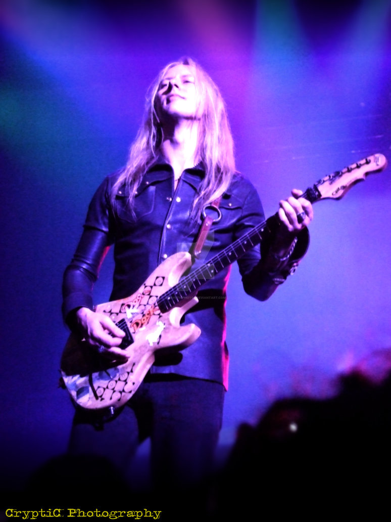 Jerry Cantrell   In Tranced by crypticphotos 774x1032