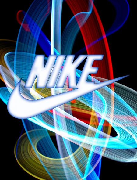 Nike Fantasy Wallpaper for Amazon Kindle Fire HD 89 450x590
