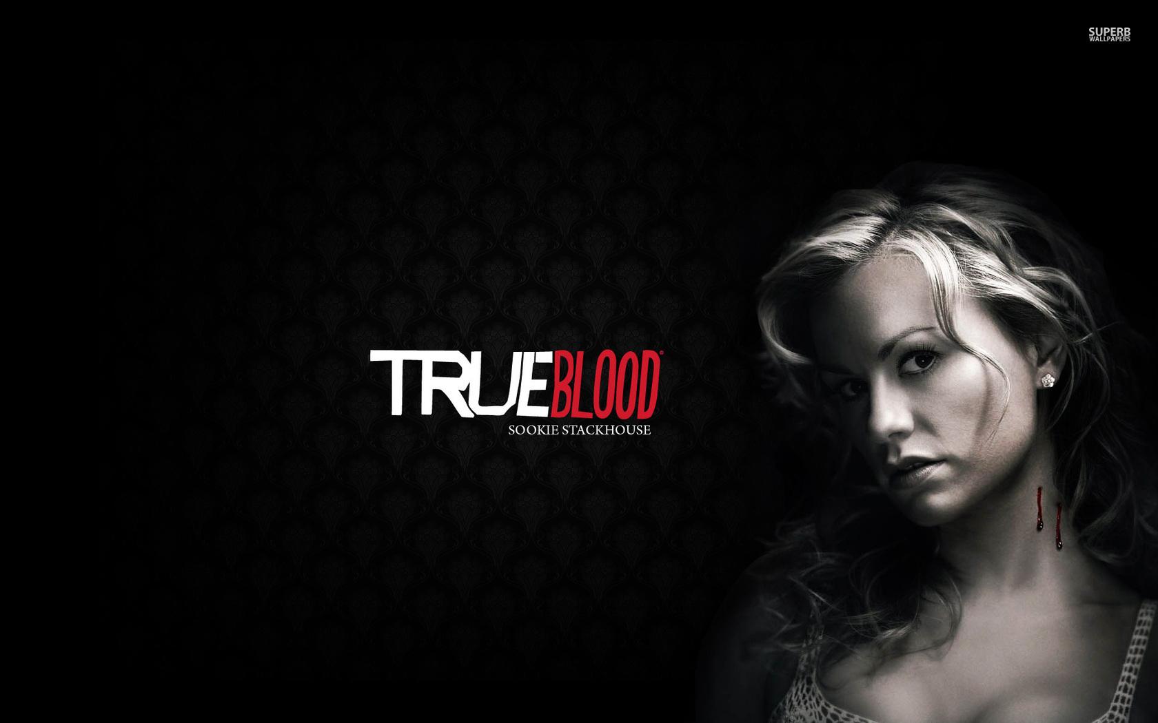 True Blood HD Wallpaper