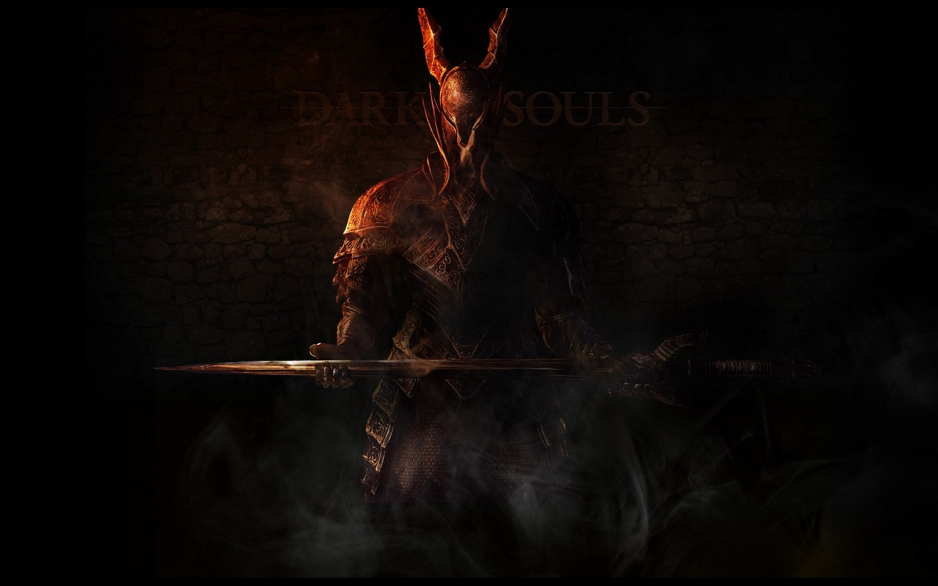 dark souls wallpaper breaking - photo #15