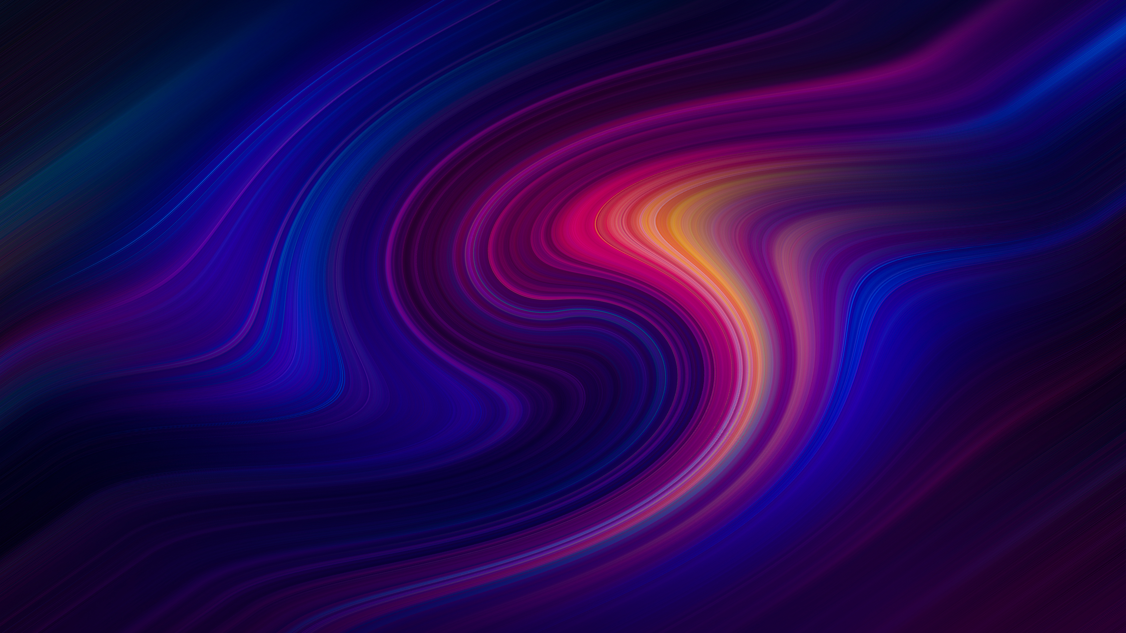 Swirl Digital Abstract Wallpaper HD Abstract 4K Wallpapers 3840x2160