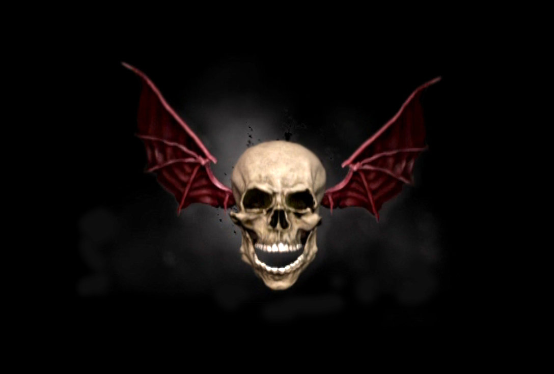 Free Download 3d Deathbat By Himynameisarthur 1088x735 For Your
