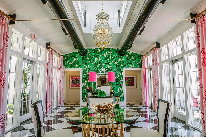 brazilliance carleton varney wallpaper hollywood regency palm beach 1500x1000