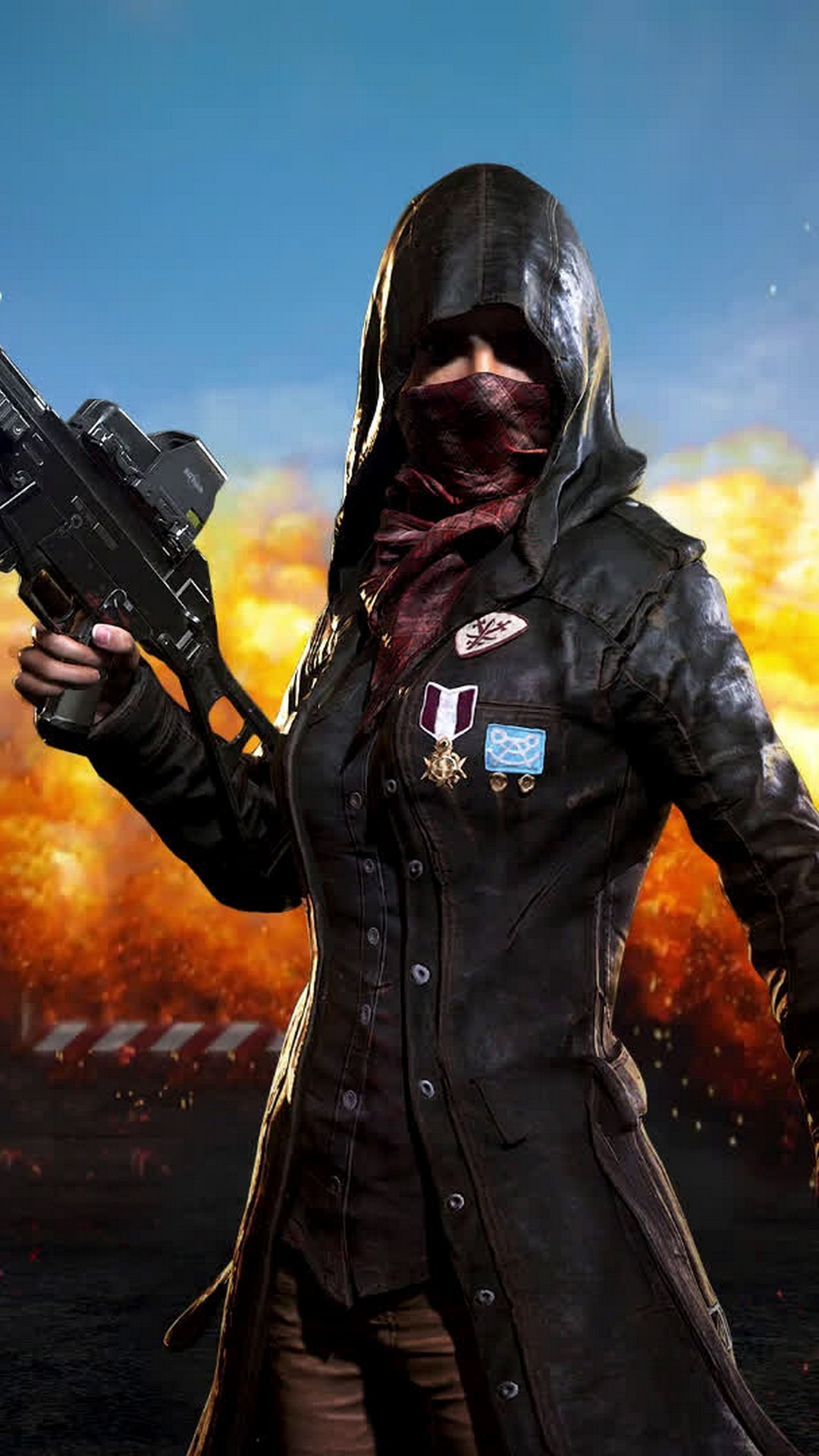 PUBG Mobile iPhone Wallpapers 2020 Cute Wallpapers 1080x1920