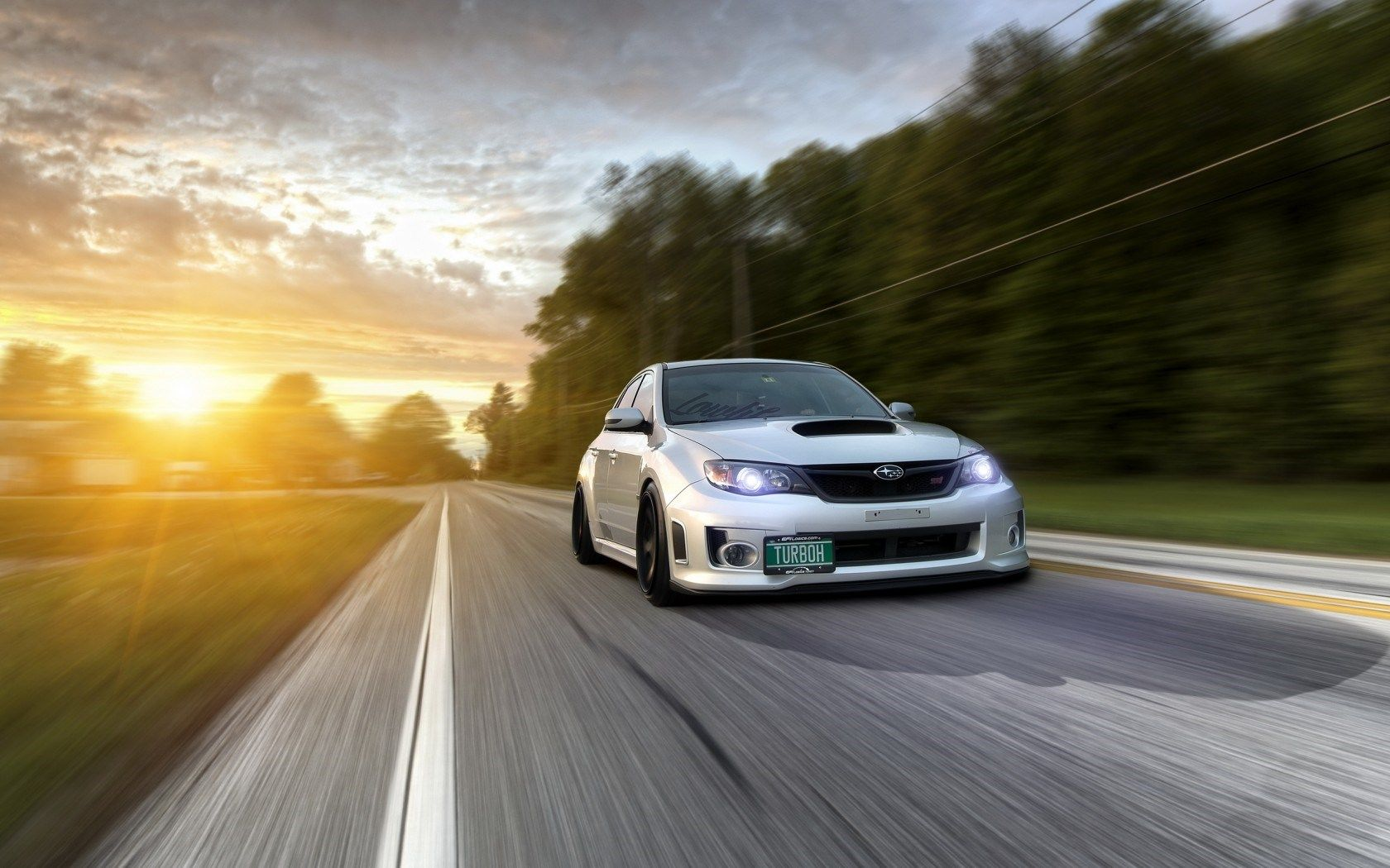View download comment and rate this 1680x1050 Subaru Impreza 1680x1050