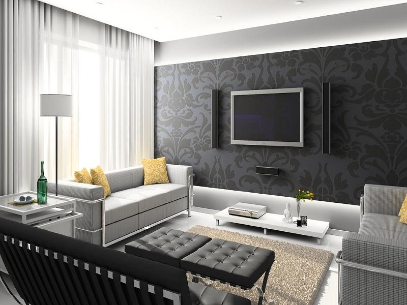 pics above is segment of Decorate the Room with Cool Wallpapers 800x600