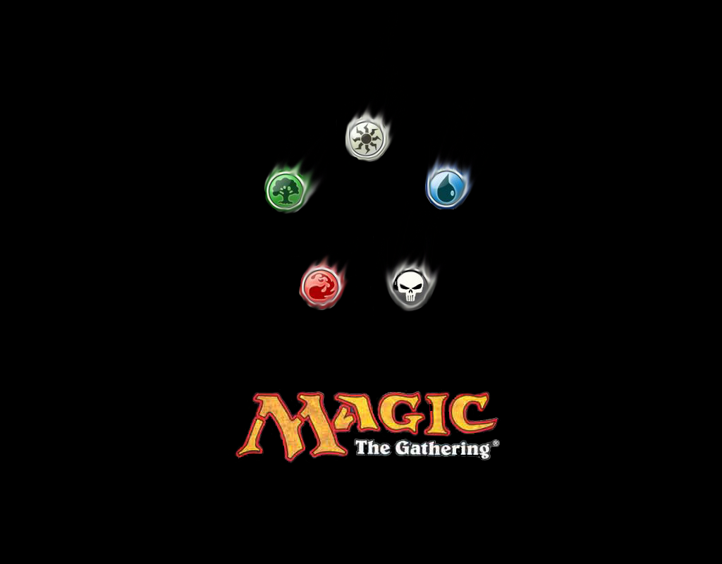 44 Magic The Gathering Desktop Wallpaper On Wallpapersafari