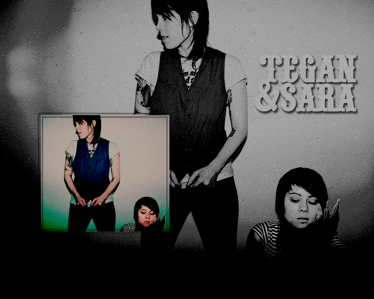 "tegan and sara a psychological evaluation Well, this sasha grey ""short film"" is terrible has a more psychological portent in looking at the psychological watch tegan and sara play the con deep."