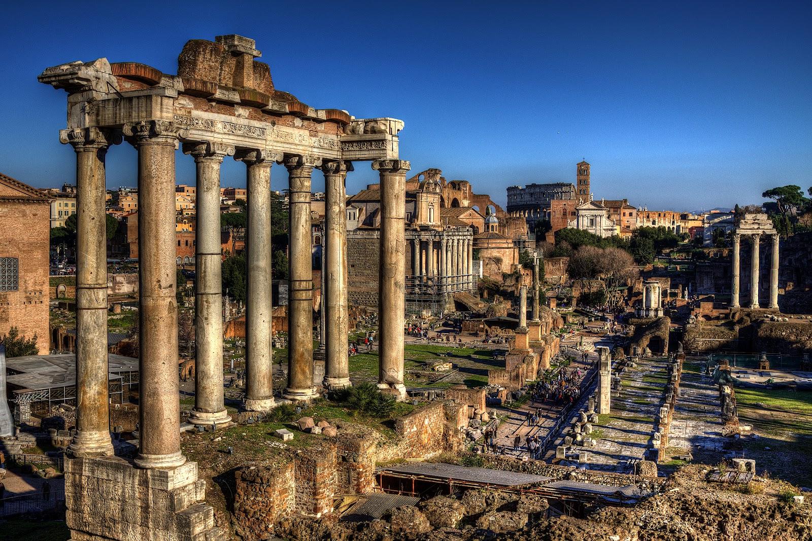 Ancient rome wallpaper wallpapersafari - Ancient greece wallpaper hd ...