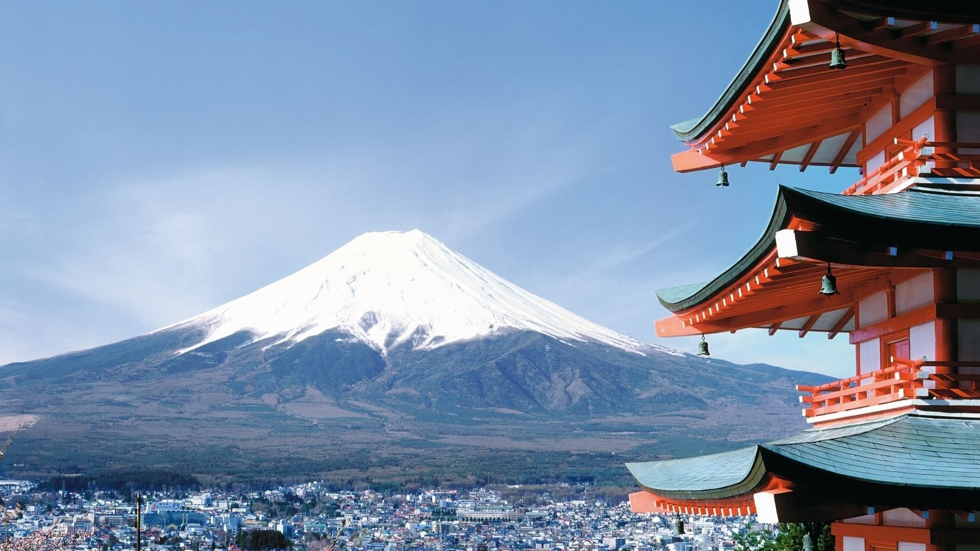 Mount Fuji   High Definition Wallpapers   HD wallpapers 1920x1080