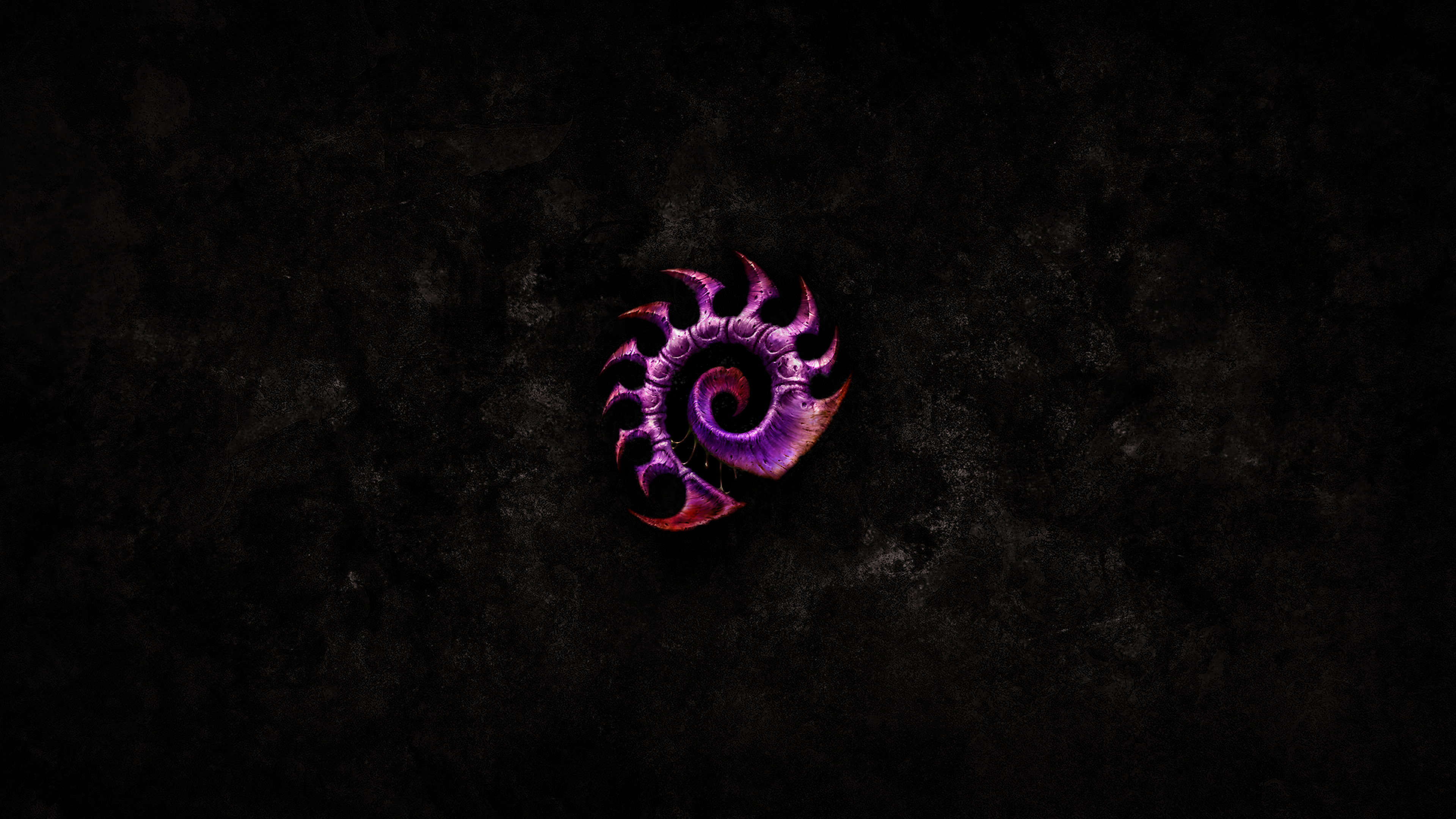 zerg starcraft wallpaper 2560x1440 - photo #8