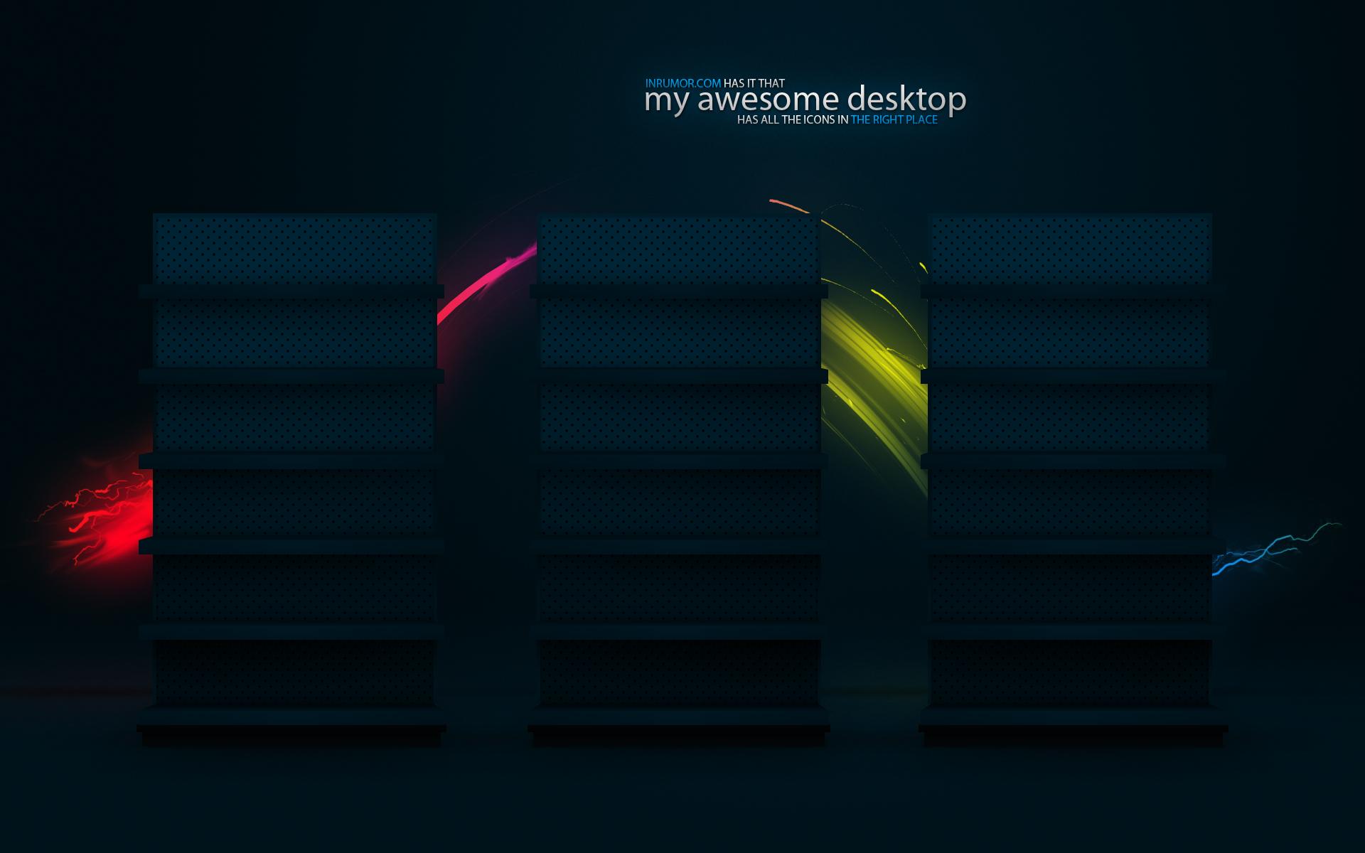desktop icon wallpaper wallpapersafari