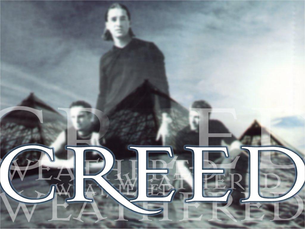 Creed   Creed Wallpaper 64119 1024x768