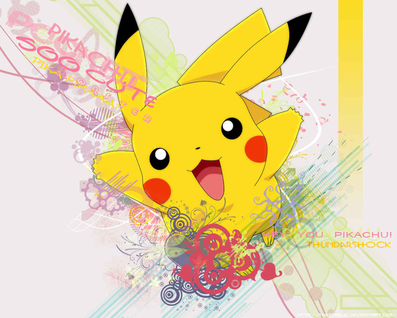 Pokemon Background Pikachu wallpaper Pokemon Background Pikachu hd 1280x1024