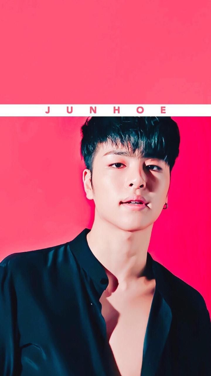 Download JUNHOE Wallpaper by ikonnect    84   on ZEDGE now 720x1280