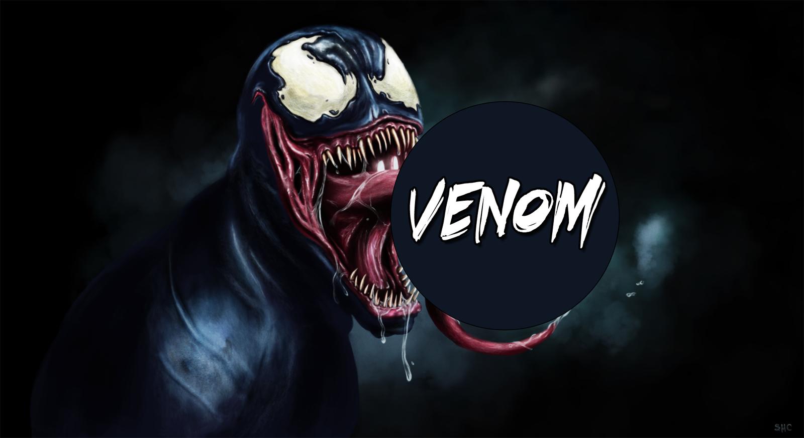 Pics Photos   Download Venom Hd Wallpaper 1600x873