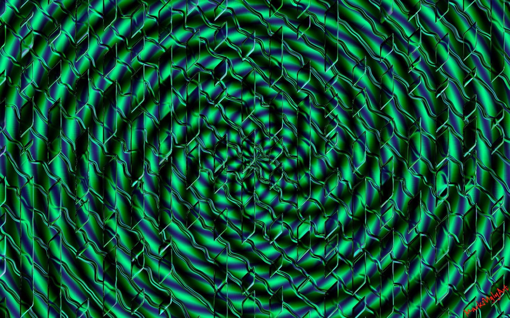 Trippy Wallpaper 1680x1050 Trippy 1680x1050