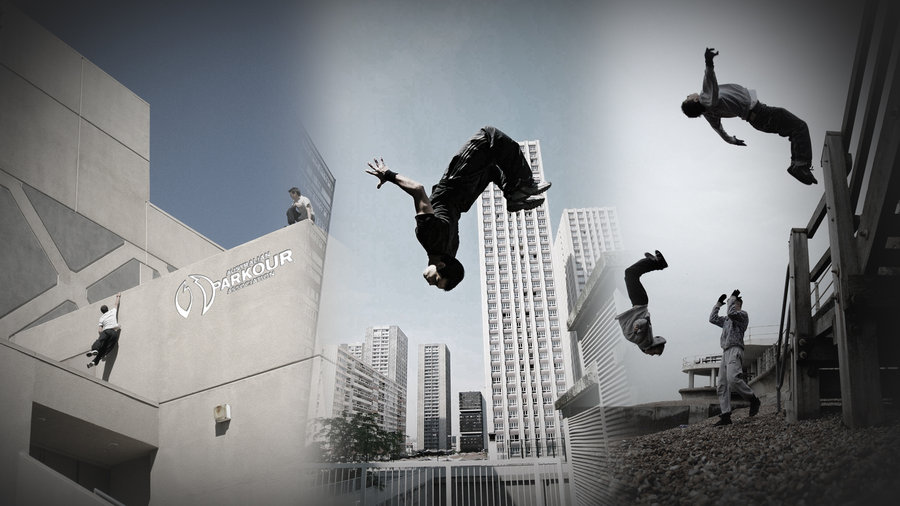 in India Building   The Worlds Best Parkour and Freerunning 900x506