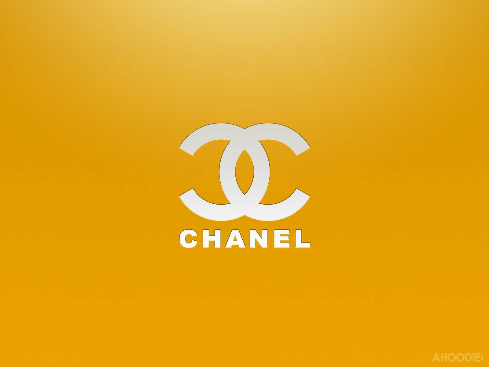 Chanel Logo Wallpapers 1600x1200