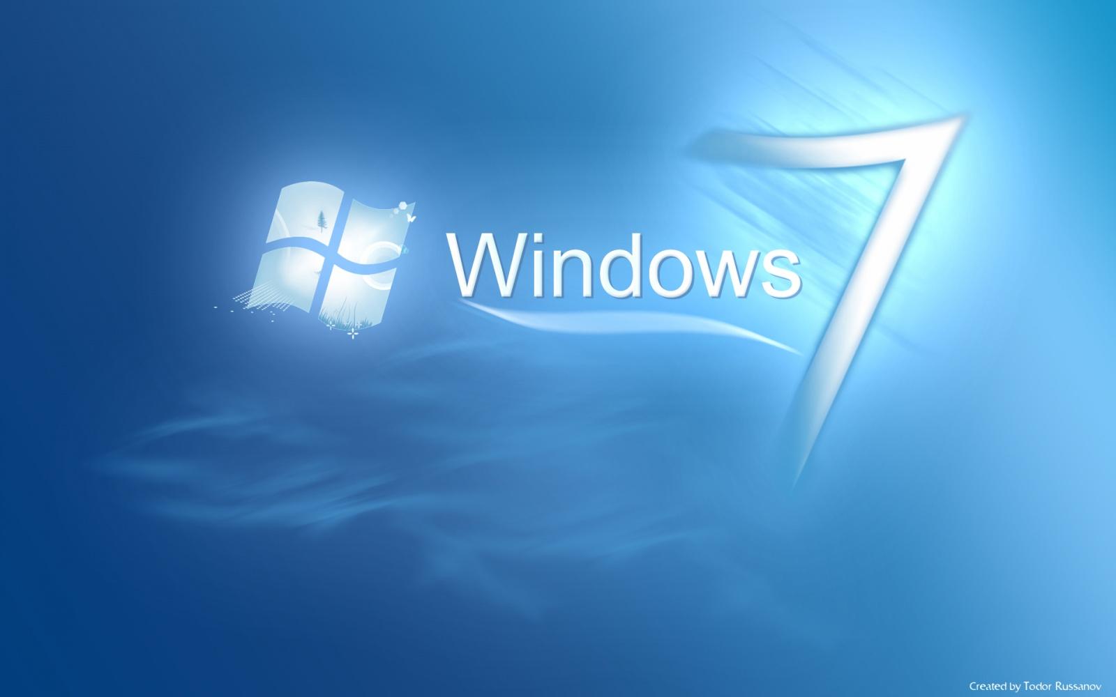 Classic Windows 7 Wallpapers   8352 1600x1000