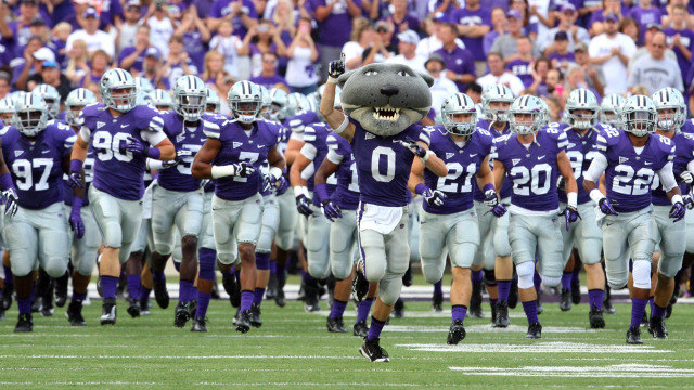 FOX COLLEGE SATURDAY TOUR Heading to K State K State Wildcats News 640x360