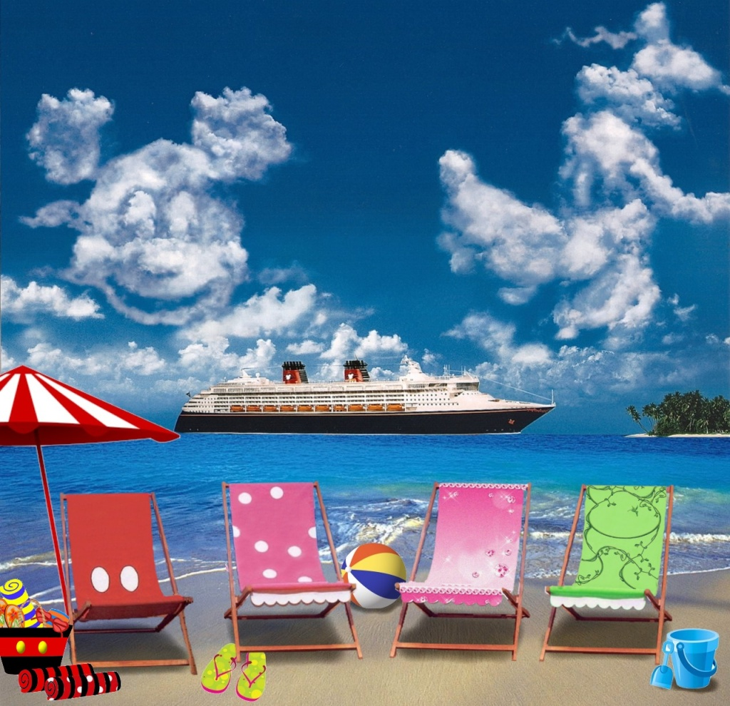 Free Download Our First Disney Cruise Disney Dream 2012 Katy