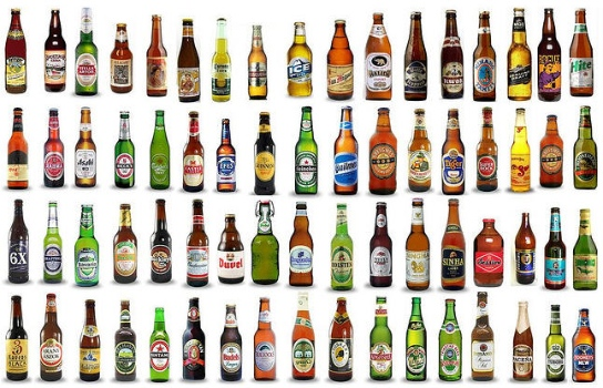 Top Beer Brands Desktop Backgrounds for HD Wallpaper wall 544x350