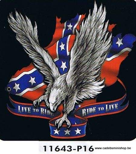 Eagle Rebel Flag Graphics Code Eagle Rebel Flag Comments Pictures 450x512