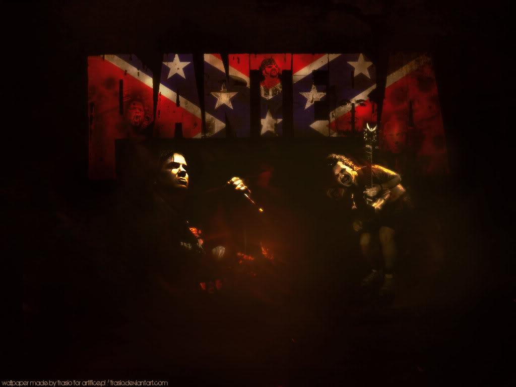 iPhone] iPhone5 Heavy Metal Bands Wallpapers   MacRumors Forums 1024x768