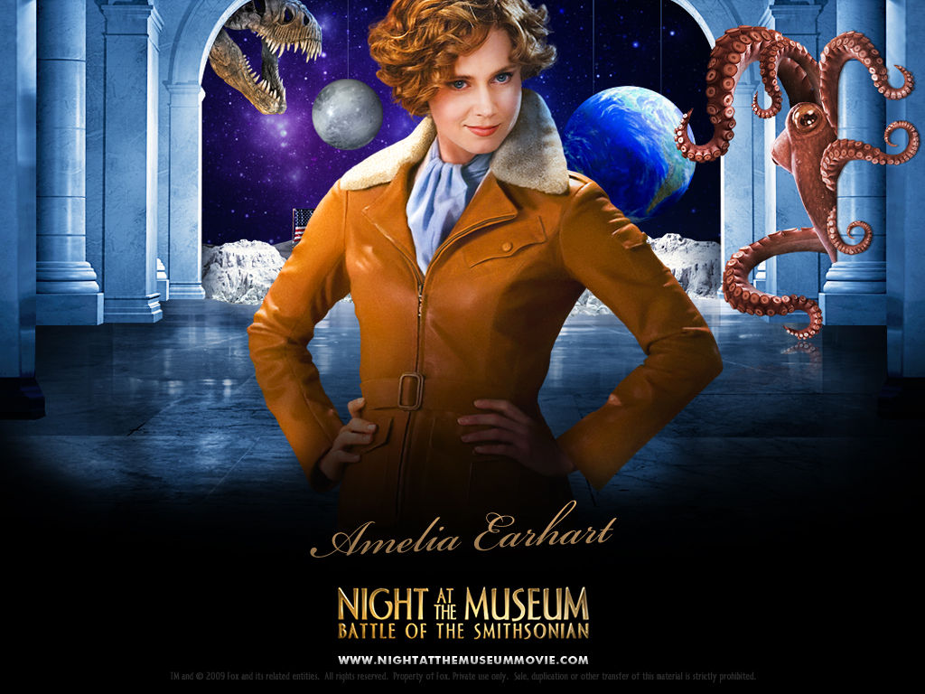 night at the museum 2 battle of the smithsonian full movie
