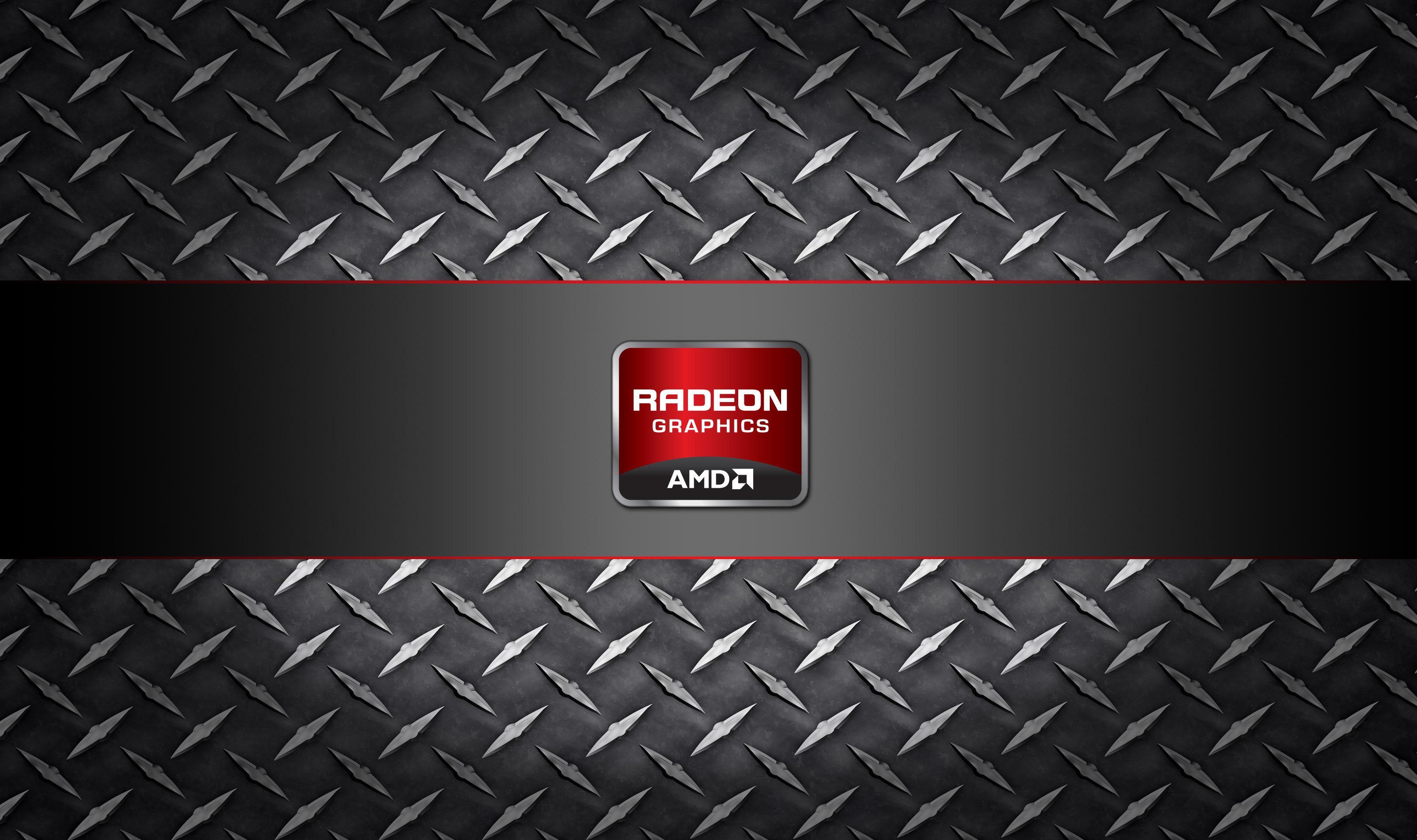 AMD Radeon Wallpapers