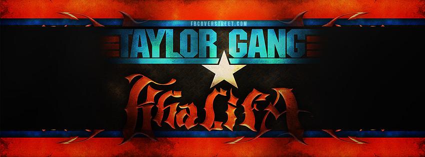 Taylor Gang Wallpaper Taylor gang 850x315